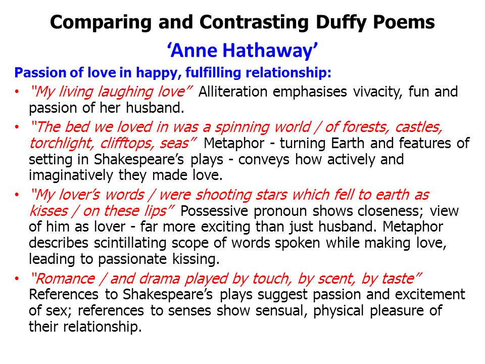 contrast and comparison of love and lust Love vs lust compare contrast essay amariah deamusategui studzinski ap language and composition-4th 17th january 2012 c&c presentation lovelust love is defined as something you earn or gain in months or even for some people years, lust is simply defined as something you can gain in a matter of weeks or in some cases.