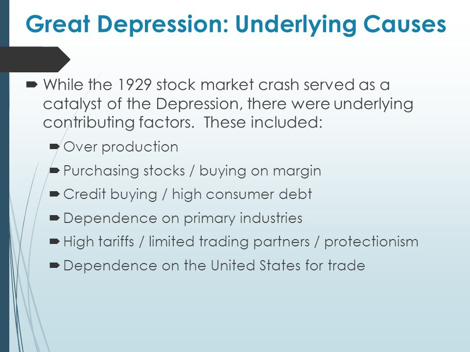 In the 1929 stock market crash, how much wealth was wiped out?