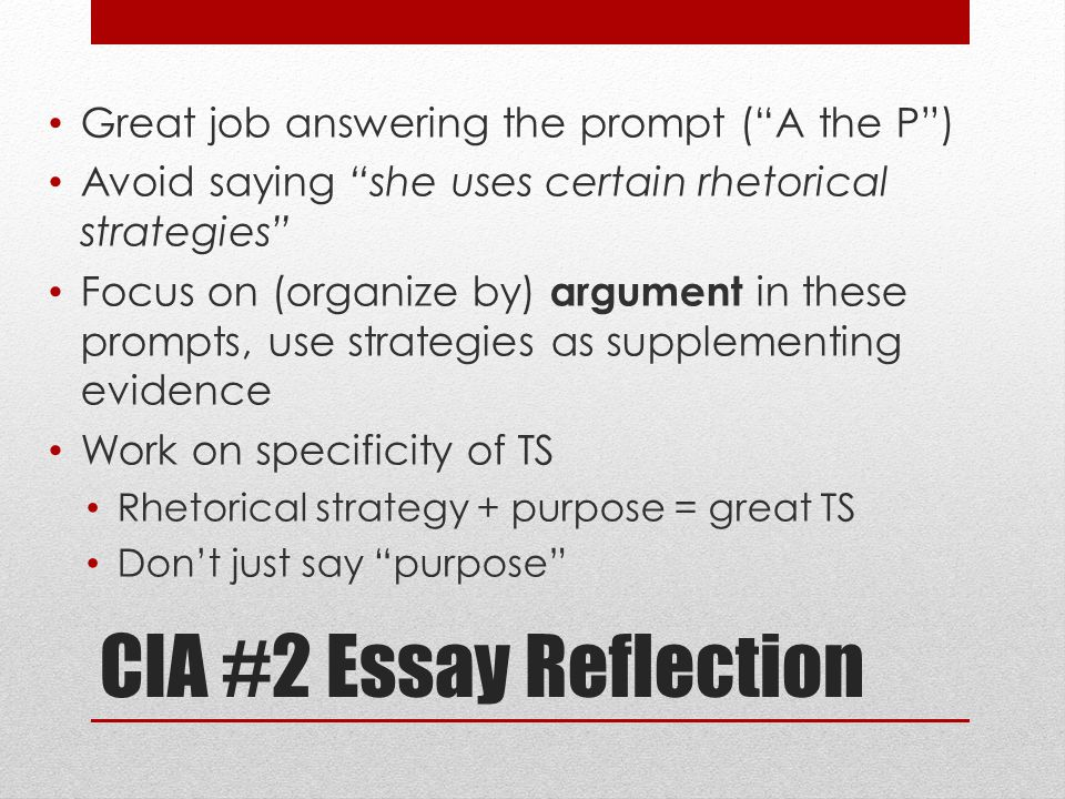 Great words to use in essays