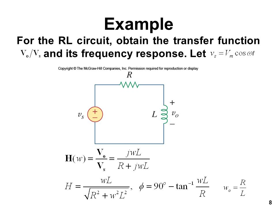 Fundamentals of Electric Circuits Chapter ppt download