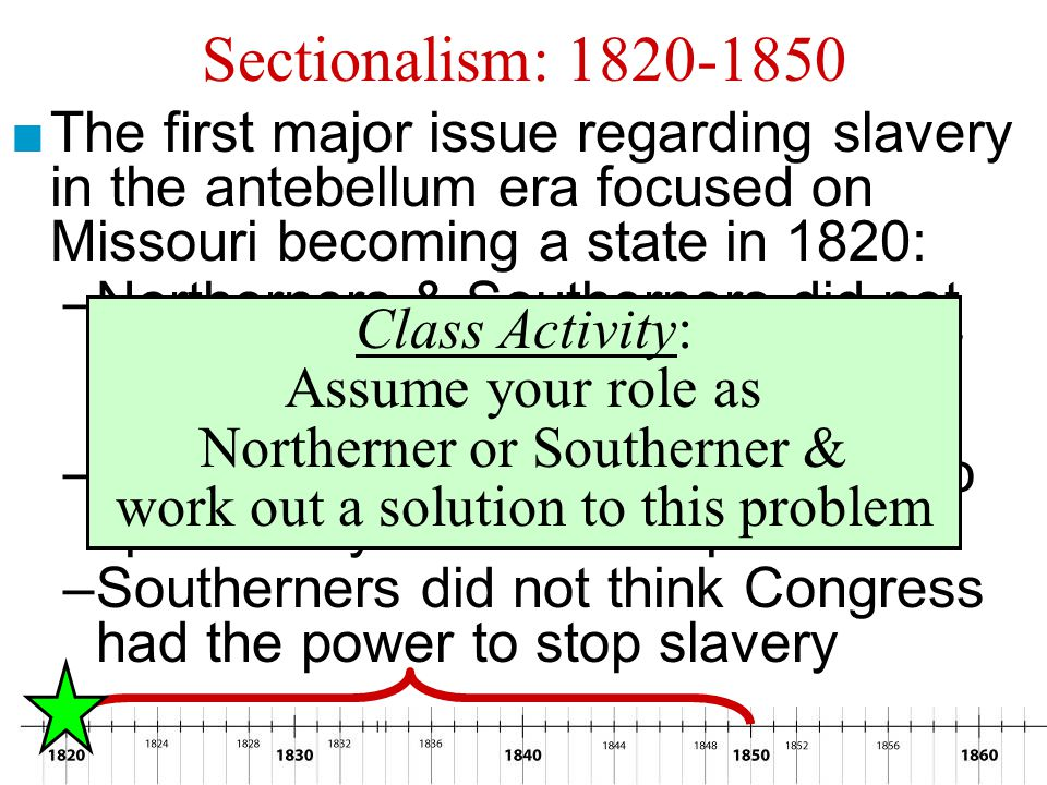 Writing a paper on Westward Expansion and the Growth of Sectionalism in the United States?