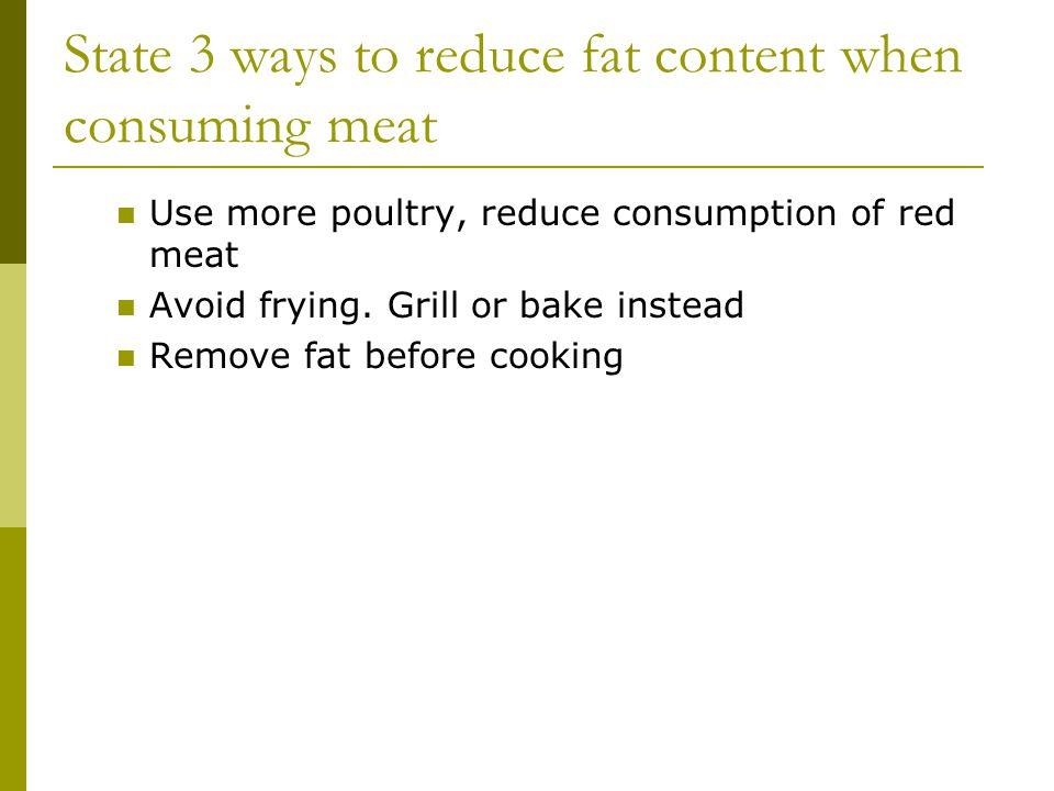 Protein weight gain diet plan