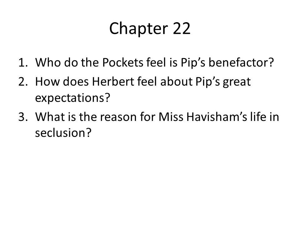 "great expectations chapter 39 essay And now that i have given the one chapter to the theme that so filled my heart, and so often about ""great expectations 39 great expectations (chap 39)."