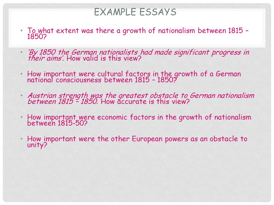 german essay Although essays in many foreign languages are structured differently than in english, german essays are actually quite similar to their english equivalents (phew) and it's very important to learn how to write and structure an argument in german if you're planning to study there someday , or even if you're simply interested in taking a.