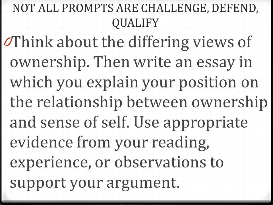 refutation in persuasive essays