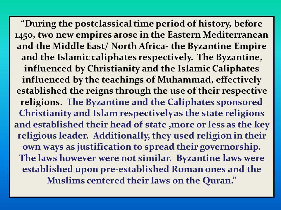 DBQ 5: Byzantine Empire under (essay) please help!?