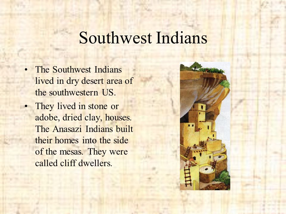 a southwestern indian culture among us today The southwestern united states  native americans of the southwest southwest indians today take particular pride in their tenacity in retaining their land.