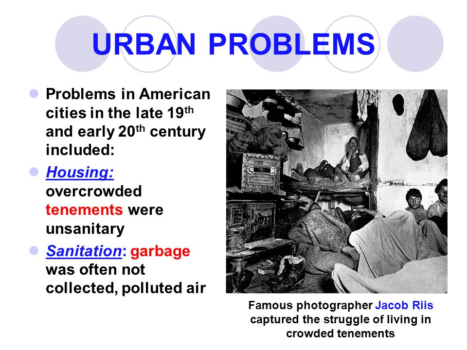THE CHALLENGES OF URBANIZATION - ppt download