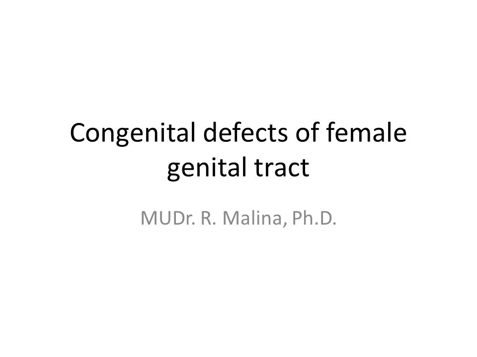 Prader Classification of the Degree of Androgenization in a Female With CAH