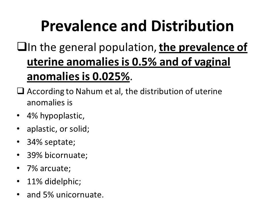 Figure 2.Diagram of a unicornuate uterus.