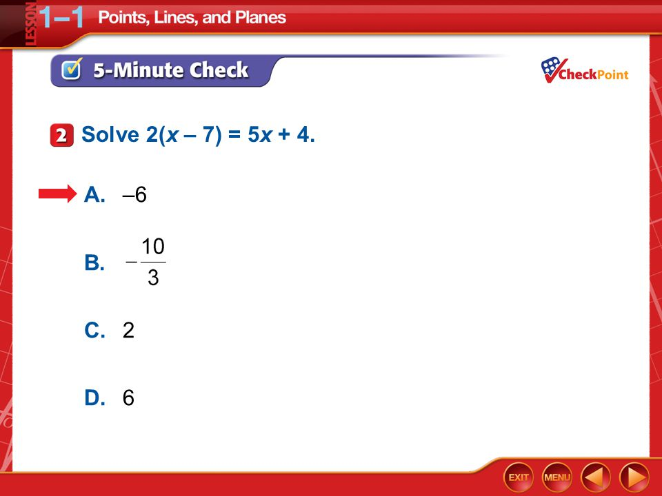 Find the length of the following in terms of x given the information provided....?