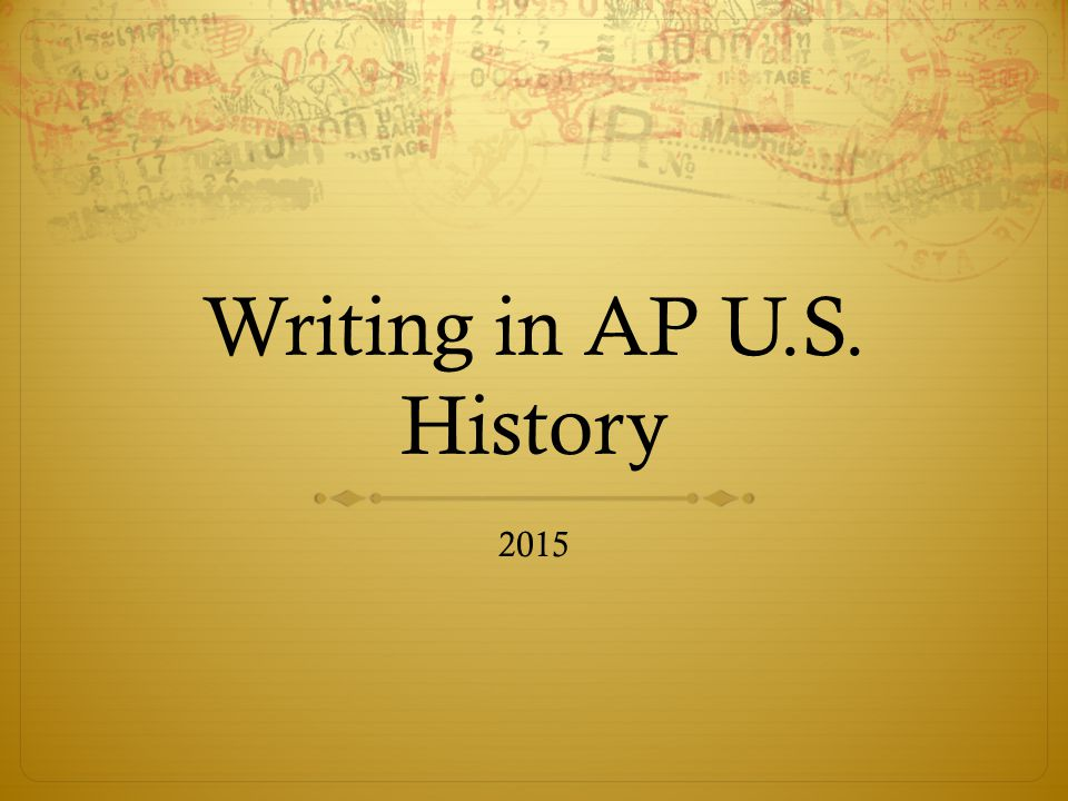 ap art history research paper Ap art history syllabus course description this course is designed to teach students to analyze works of art based on artistic merit, considering principles and elements of design in their historical, religious, cultural and socio.