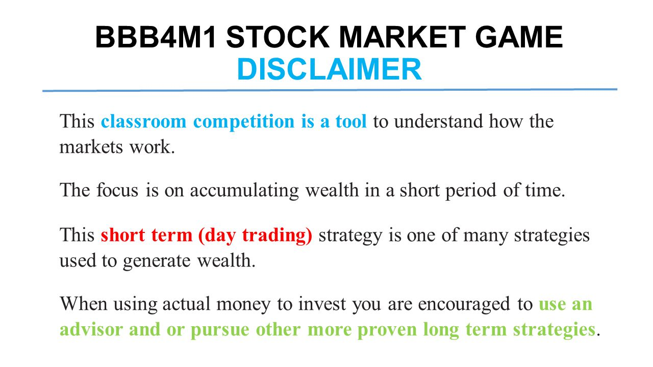 understanding how the stock market works Understanding stock markets 101 stock market trading is accessible through an exchange or over-the-counter i understand i can withdraw my consent at any.