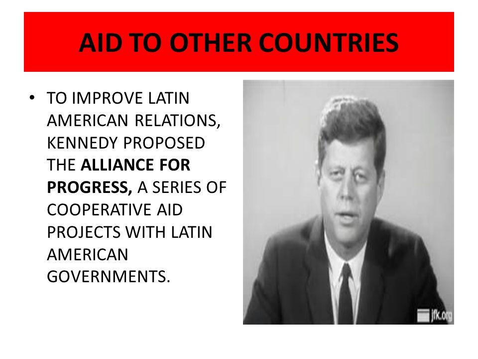 Soviet assistance in latin america