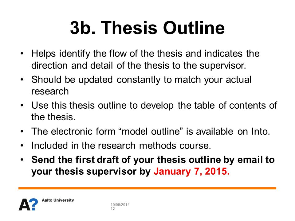 bachelor thesis example business