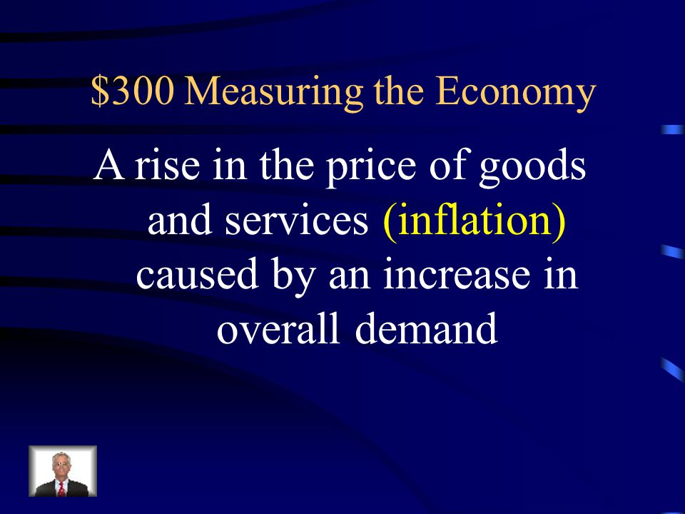 $200 Answer for Measuring the Economy Real GDP Gross Domestic Product