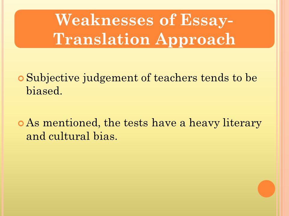 essay on translation studies Check out our top free essays on of studies by bacon translation in hindi to help you write your own essay.