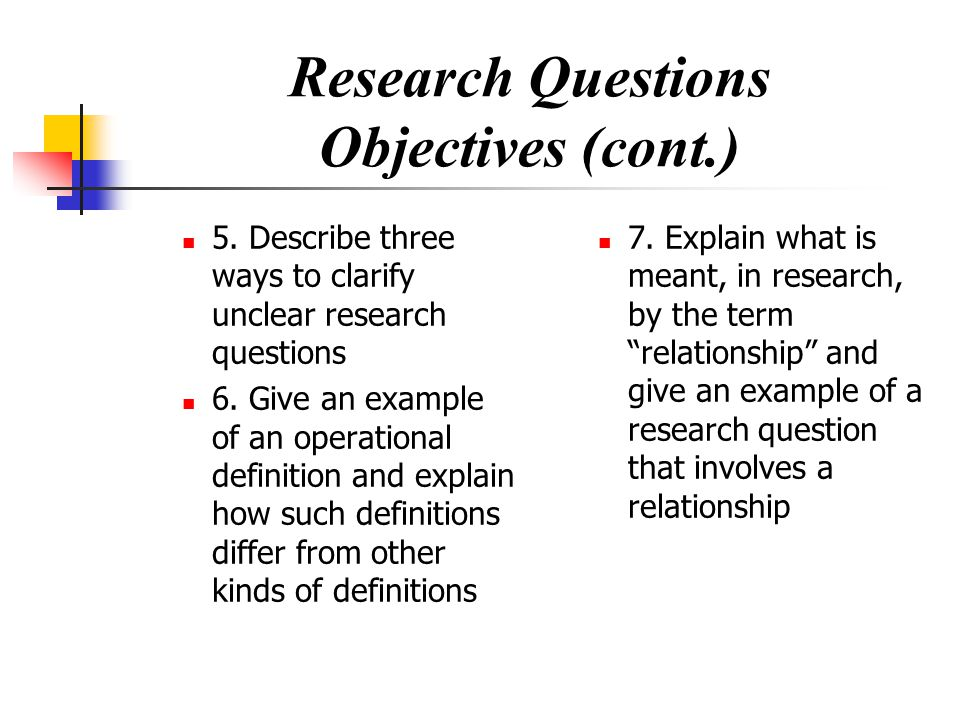 descriptive research question examples Examples of descriptive research examples of research questions in descriptive studies may include the following: what are the most effective intangible.