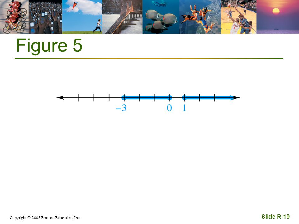 Copyright © 2008 Pearson Education, Inc. Slide R-19 Figure 5