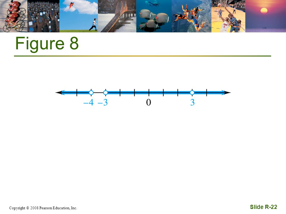 Copyright © 2008 Pearson Education, Inc. Slide R-22 Figure 8