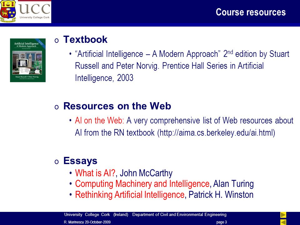 essays about artificial intelligence The most downloaded articles from artificial intelligence in the last 90 days.