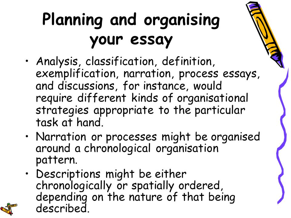 Nature Essay Examples