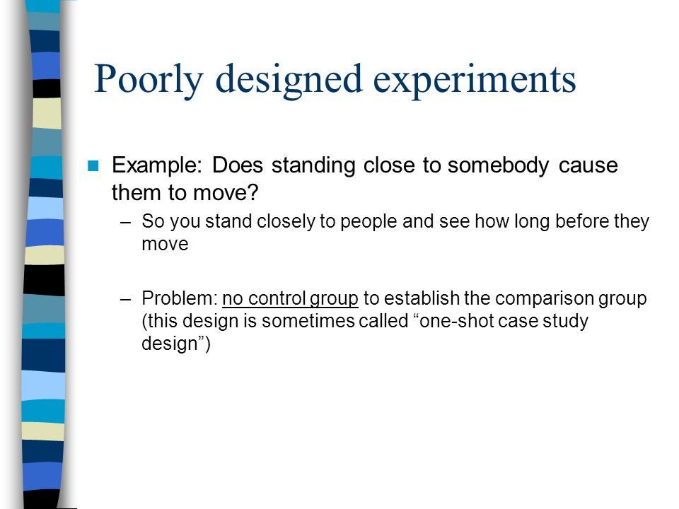 study design example Designing an outcomes research study david m radosevich types of study designs a health outcomes research study design is a plan for executing the study.