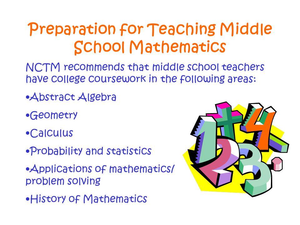 mathematics courseworks