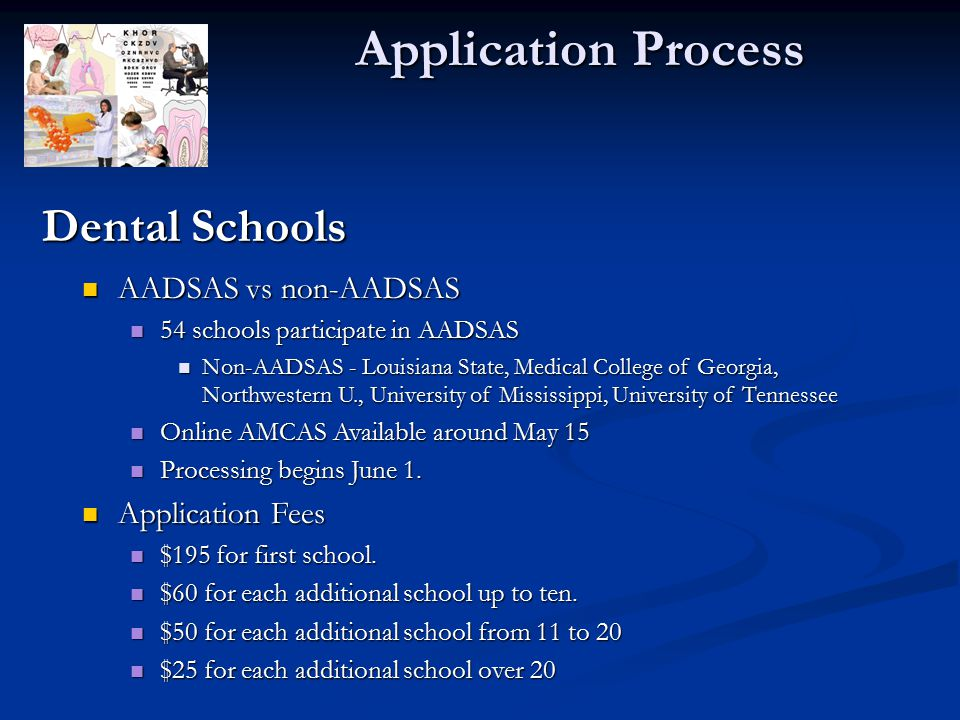 aadsas essay Specifics of the aadsas essay / personal statement your personal statement is a one-page essay that gives dental schools a clear picture of who you are and, most importantly, why you want to.