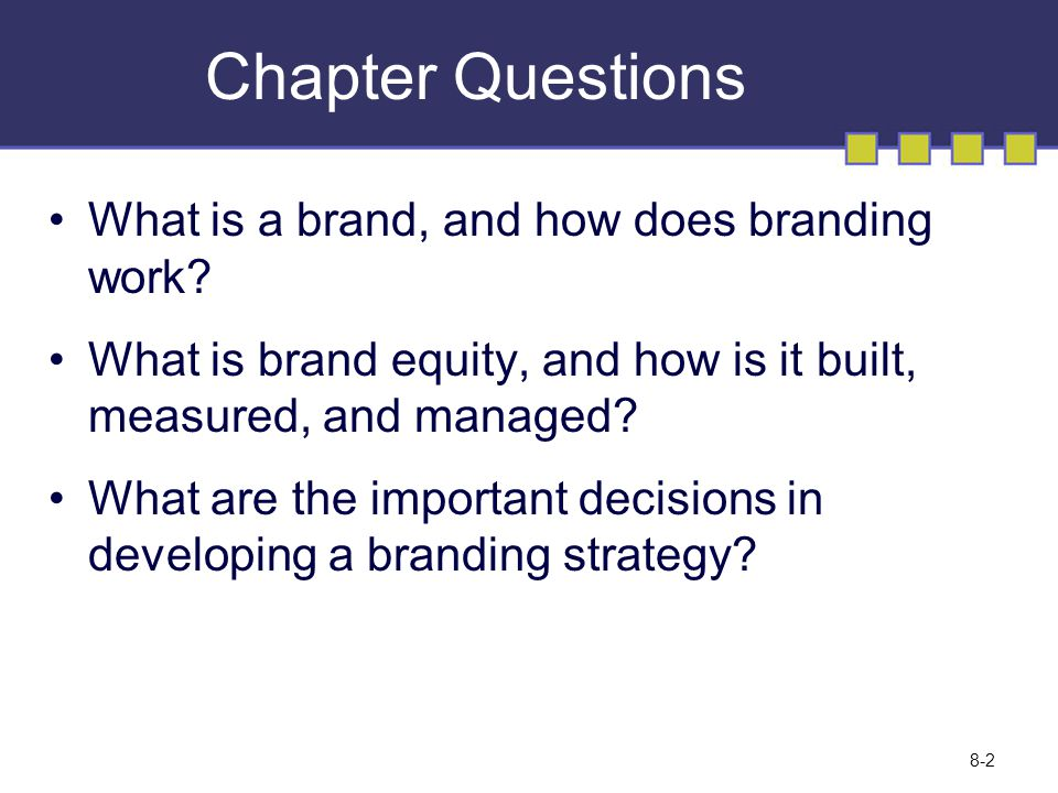 what are some brands that you believe have high brand equity Feature the power of branding there have been some notable and high-profile endorsed' brands this is where you create a new brand in its own right.