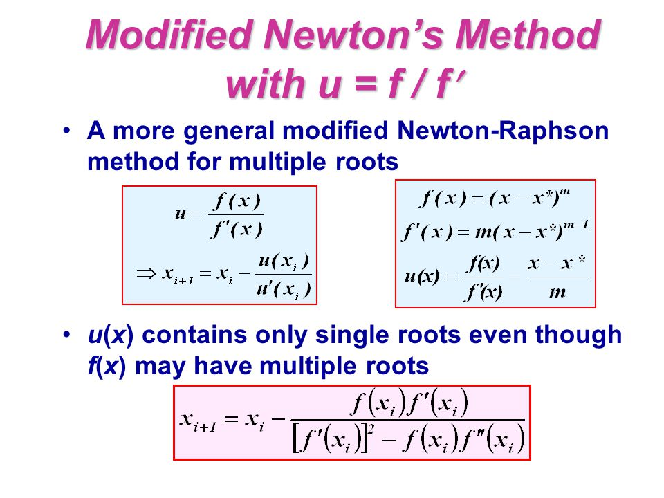 Can someone explain how to implement the Newton-Raphson Method in 3 dimensions?