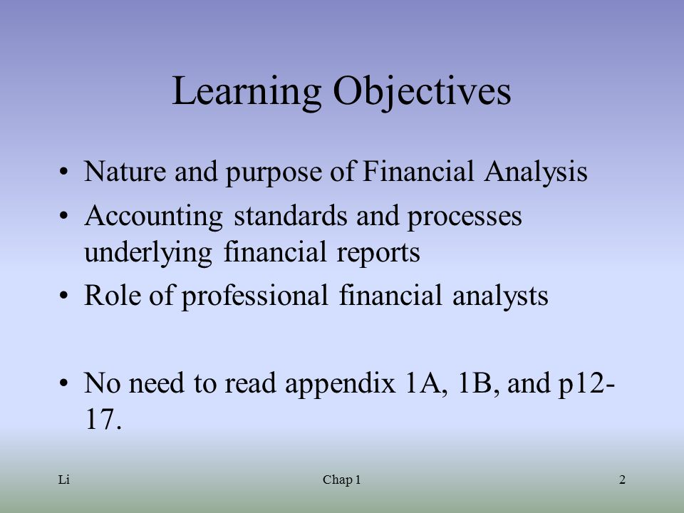 objectives and purpose of factor analysis Research methodology objectives partial and multiple correlation – factor analysis they vary in terms of the purpose.