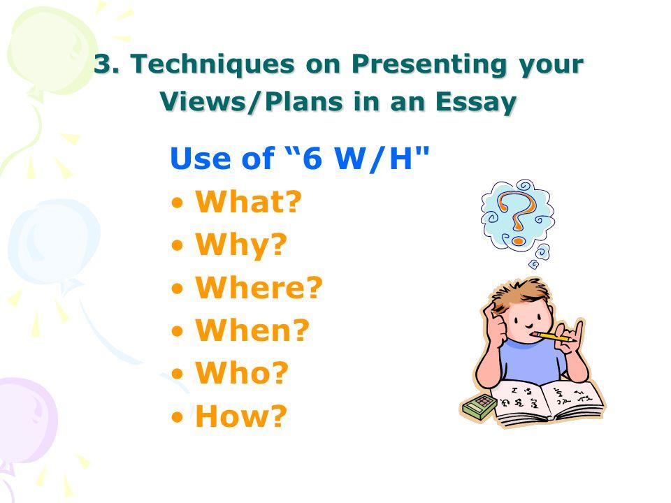 Wgahk Scholarship Essay - image 5