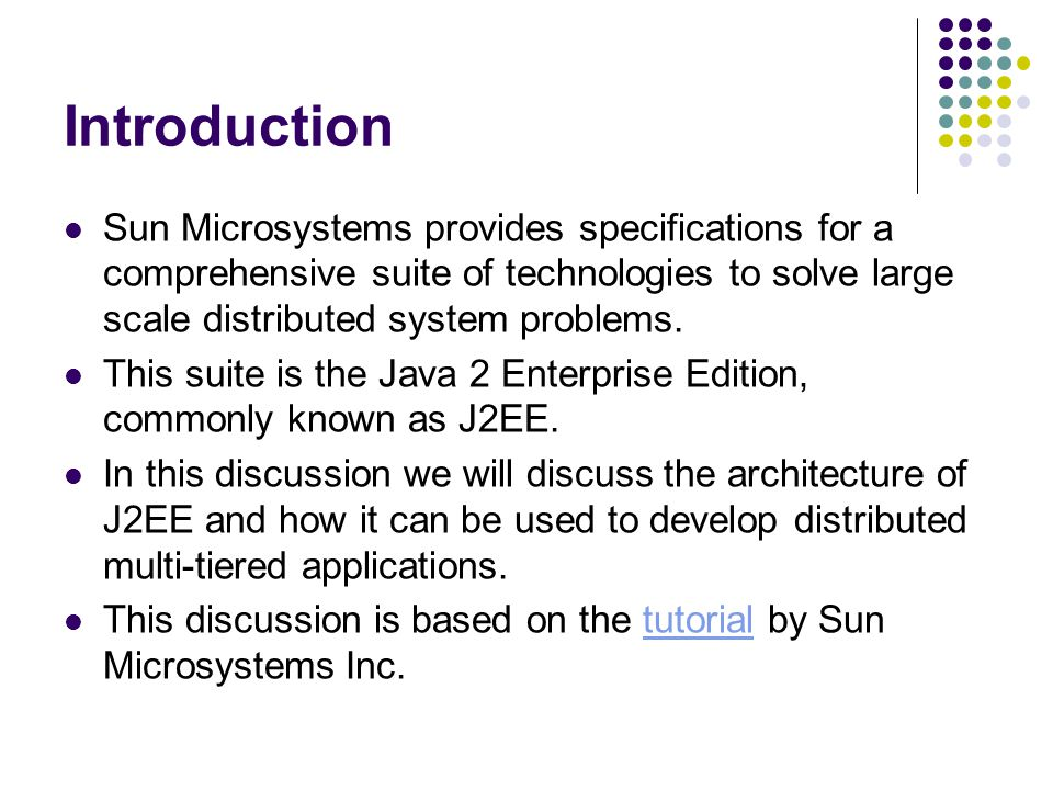 comprehensive problem sun microsystems Sun's open-sourcing of staroffice suite is the single largest open-source software contribution in gpl history and it adds a key application suite to the open source portfolio, said marco boerries, vice president and general manager of webtop and application software at sun microsystems, inc.