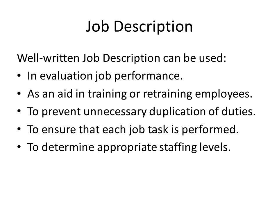 Front Desk Supervisor Job Description Hostgarcia – Front Desk Job Description