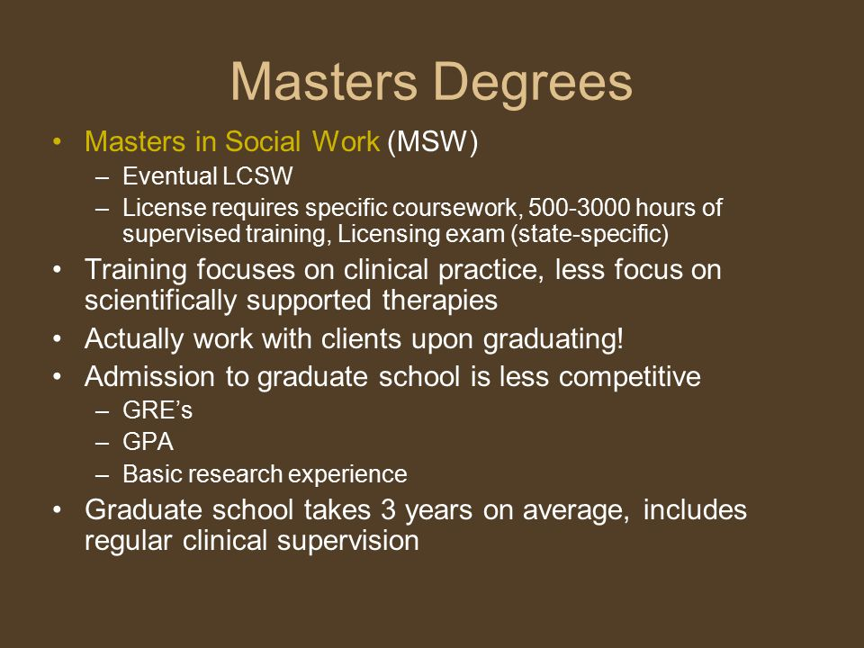 masters degree by coursework or research Unsw sydney offers three research higher degree programs: doctor of philosophy, masters by research, and master of philosophy each of these degrees requires candidates to undertake original and critical enquiries that make a significant contribution to existing knowledge of relevance both nationally and internationally.