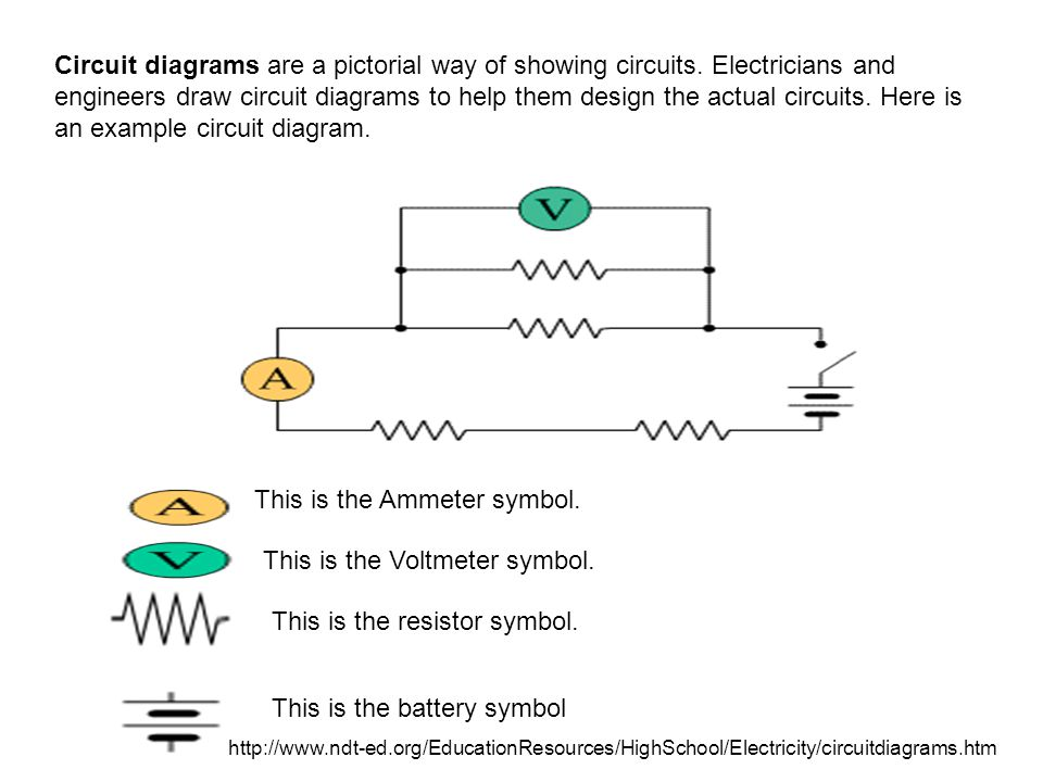 CIRCUITS. ELECTRON FLOW IN CIRCUITS In metals, electric current is a ...