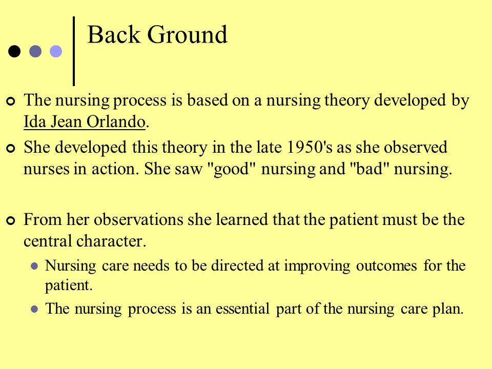 Nursing Literature Review Example