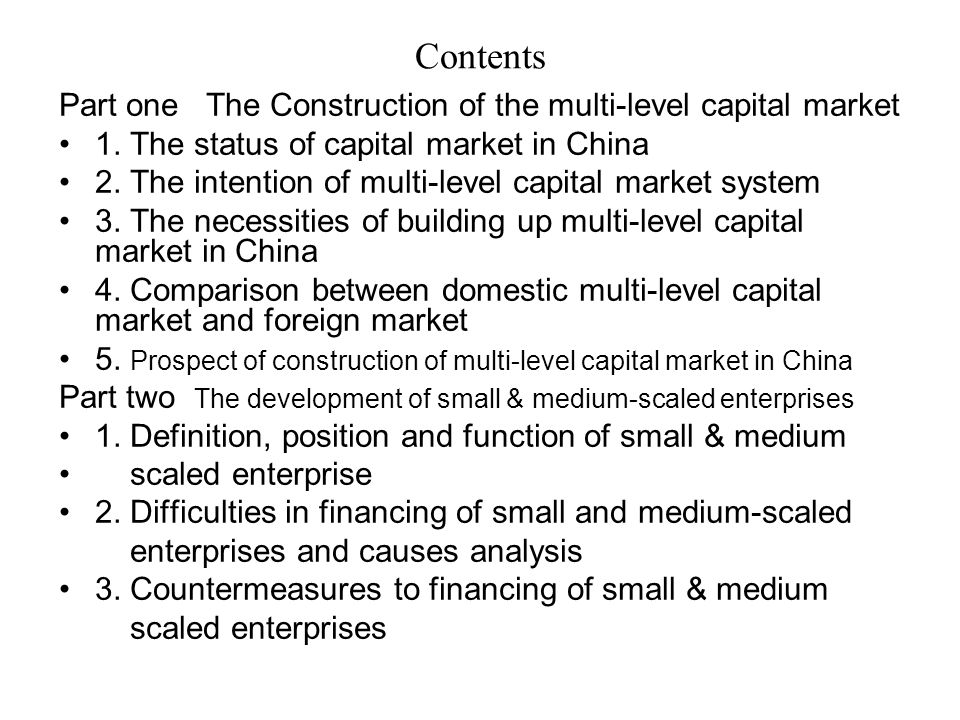 contribution of small and medium scale enterprises essay While small businesses may not generate as much money as contributions a small business is defined as [small-scale enterprise] | definition of small-scale.