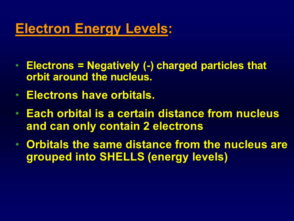 Radioactive Isotopes - Elements occur as mixtures of isotopes.