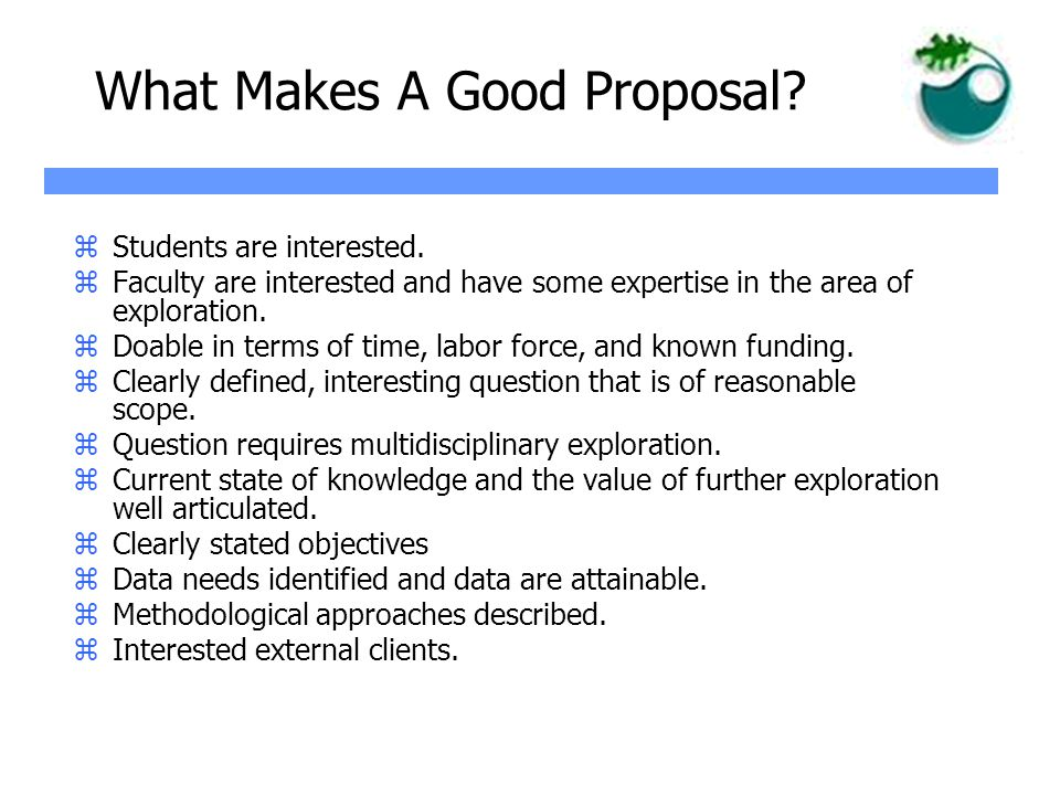 Group Projects Pre Project Kickoff Objectives Of Group Projects