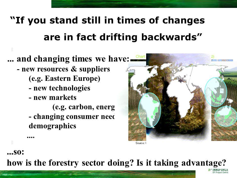 wichtigkeit change management