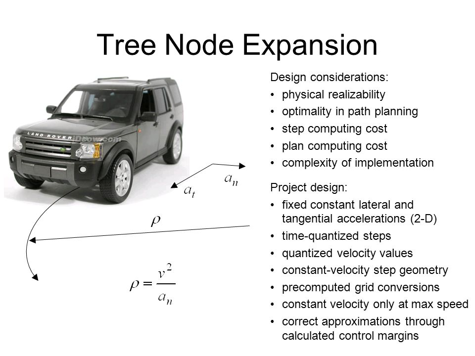 Situational Planning for the MIT DARPA Challenge Vehicle Thomas ...