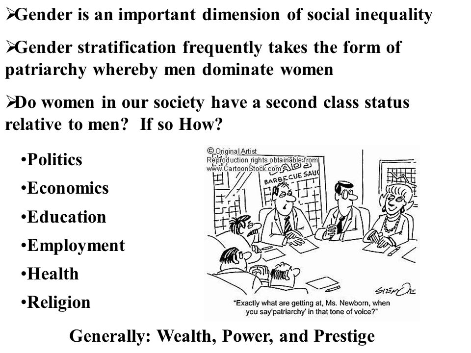 Argumentative essay women inequality