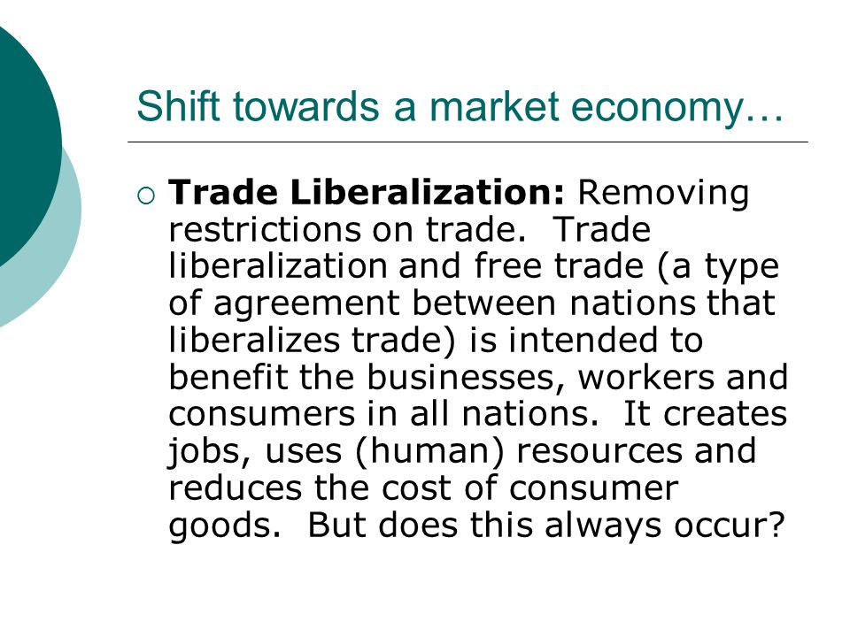 To What Extent Does Globalization Contribute to Sustainable Prosperity for All People?