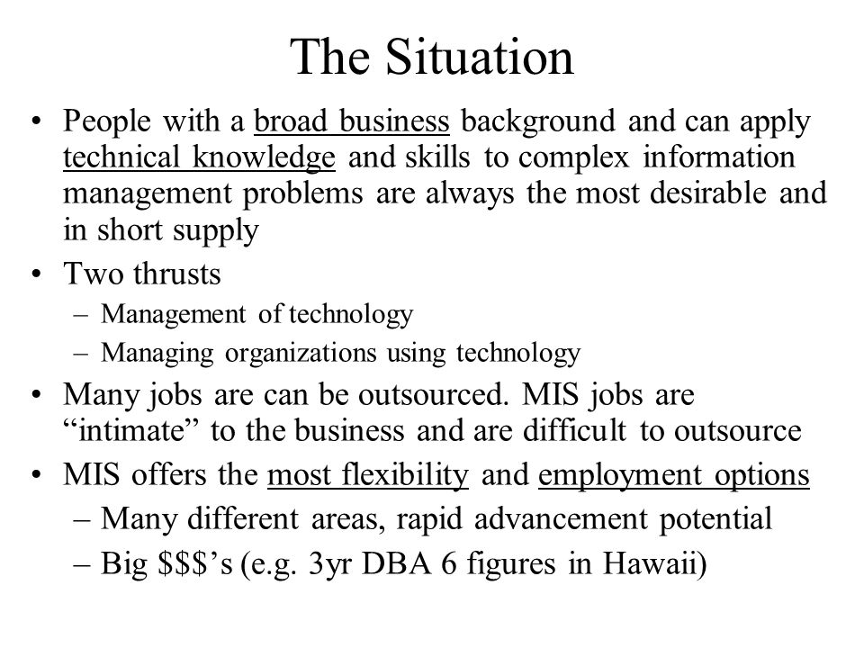 Fastest-growing occupations in Hawaii 2000 actuals and 2010 projections * Network & Computer sys.