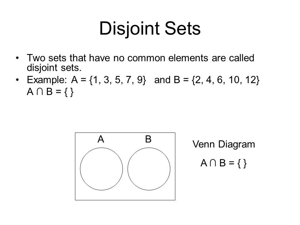 set difference venn diagram