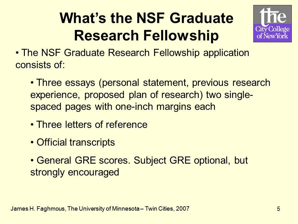 graduate application essay tips