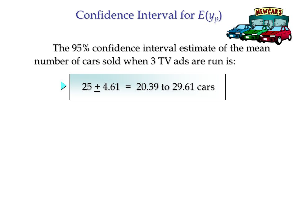 Chapter 12b Testing for significance the ttest Developing – Confidence Interval Worksheet