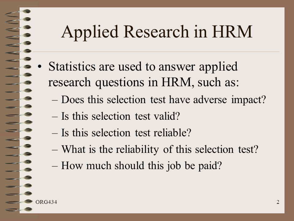 qualitative research on hrm Quantitative research methods quantitative data collection methods are based the table below illustrates the main differences between qualitative and.